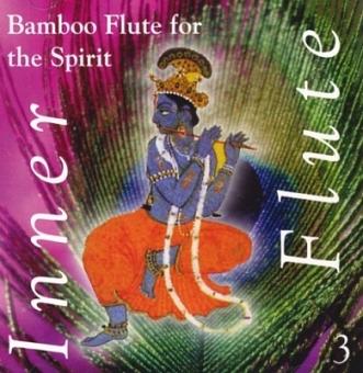 Inner Flute (CD)