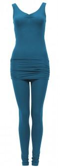 """Jumpsuit """"Victoria"""" - moroc blue S"""