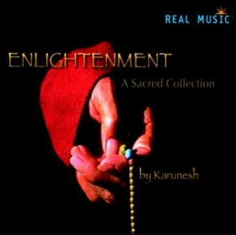 Enlightenment von Karunesh (CD)