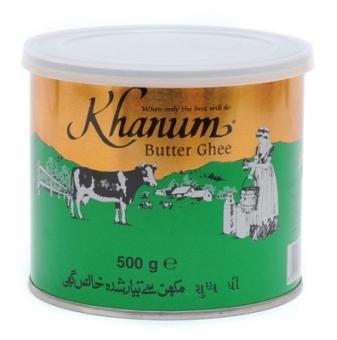 Butter Ghee 500g