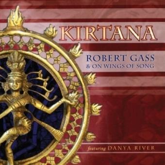 Kirtana von Robert Gass (CD)