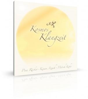 Kosmos Klangzeit (CD)