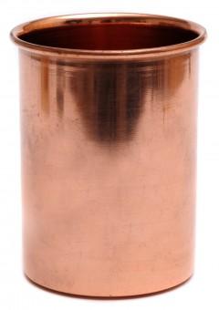 Kupferbecher, 380 ml