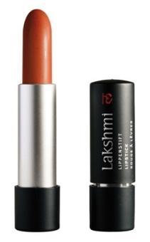 Ayurvedischer Lippenstift - Korallenrot, 3 g