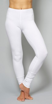 "Leggings ""Amrit"" - white S"