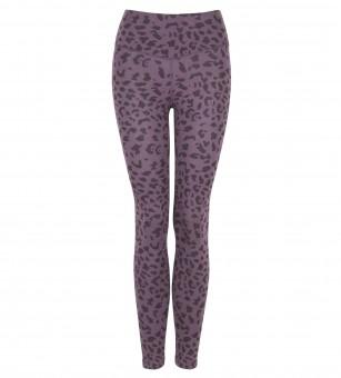 Leggings Leonie - plum