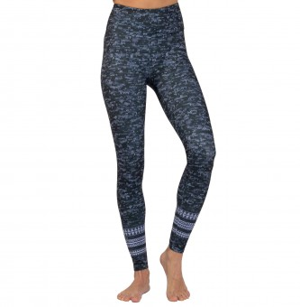 Yoga-Leggings Texture