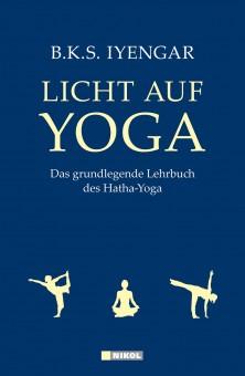 Licht auf Yoga von B.K.S Iyengar