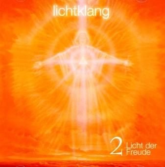 Lichtklang 2 (CD)