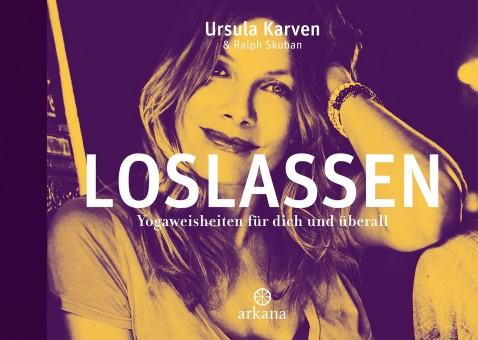 Loslassen von Ursula Karven & Ralph Skuban
