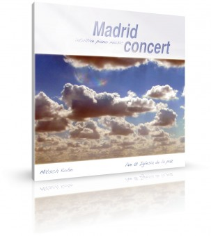 Madrid Concert von Mitsch Kohn (CD)
