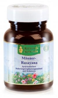 Männer-Rasayana (60 Tabletten), 30 g