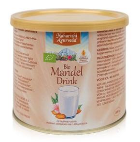 Bio Mandel Drink Getränkepulver, 300 g