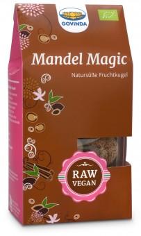 Bio Mandel-Magic-Kugeln, 120 g