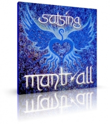 Mantra All von Satsing (CD)