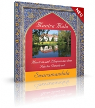 Mantra Mala von Swaramandala (CD)