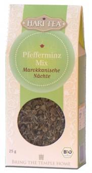 Bio Pfefferminz Mix lose Teemischung, 25 g