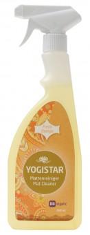 Bio Yogamatten-Reiniger - Fresh Orange 500 ml