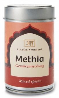Bio Methia Gewürzmischung, 70 g