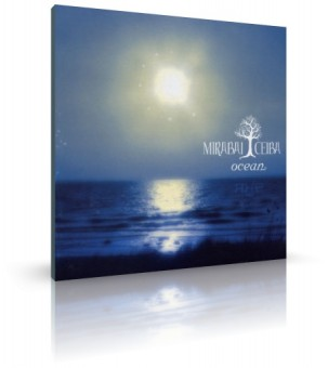 Ocean von Mirabai Ceiba (CD)