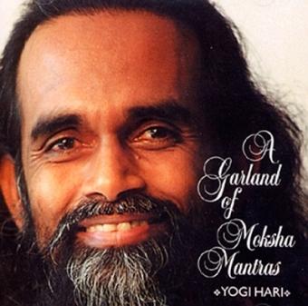 A Garland of Moksha Mantras von Yogi Hari (CD)