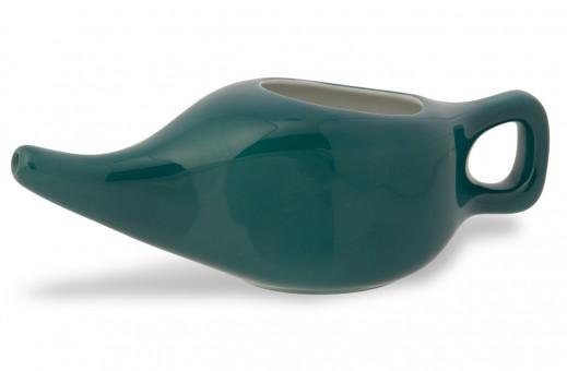 Neti® - Nasenspülkännchen petrol
