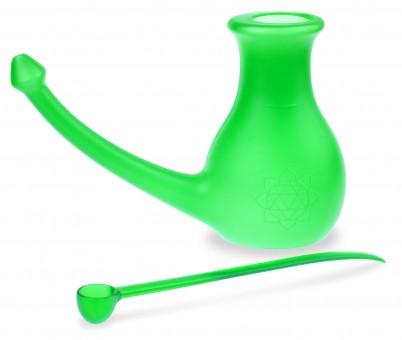 Yogi's NoseBuddy® - grün