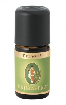 Bio Patchouli