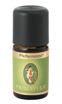 Bio Pfefferminze, 5 ml