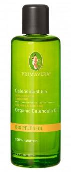 Bio Calendulaöl, 100 ml