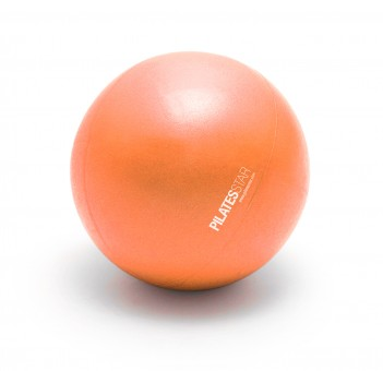 Pilates Gymnastik Ball - Ø 23 cm orange