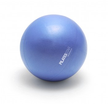 Pilates Gymnastik Ball - Ø 23 cm blau