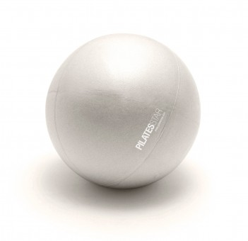 Pilates ball - Ø 23cm white