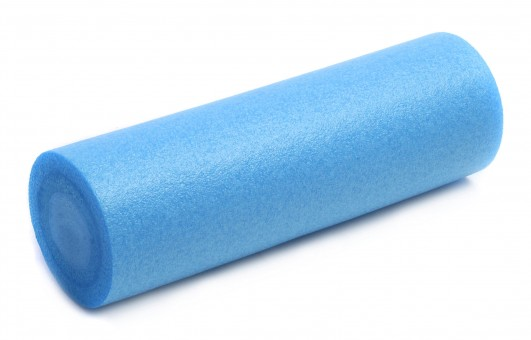 Pilates Roll - blue 45cm blue