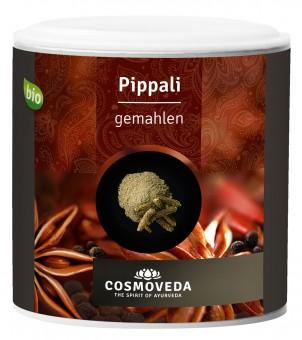 Bio Pippali (langer Pfeffer), gemahlen, 100 g 100 g