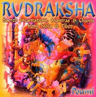 Rudraksha von Poumi (CD)