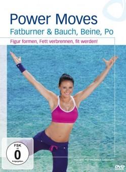 Power Moves von Michaela Süßbauer (DVD)