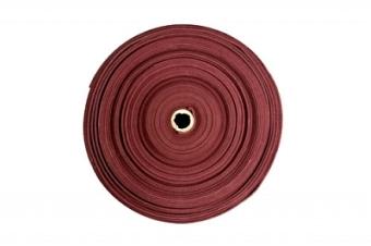 Yogamatte yogimat® basic - Rolle 30m bordeaux