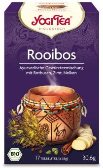 Bio Rooibos Teemischung, 30,6 g
