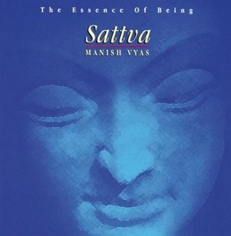 Sattva von Manish Vyas (CD)