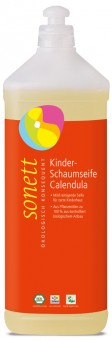 Kinder Schaumseife, Calendula 1 l