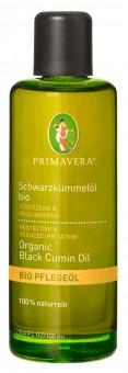 Bio Schwarzkümmelöl, 100 ml
