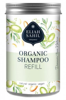 Nachfülldose Shampoo Powder