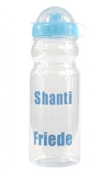 yogibottle Shanti Piece– water bottle