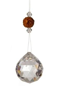 Lichtkristall - Shivas Träne 2,5cm