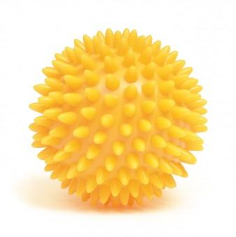 Massage-Ball 7cm - yellow