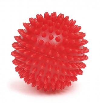 Massage-Ball 9cm - red