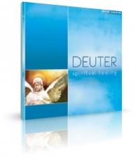 Spiritual Healing von Deuter (CD)