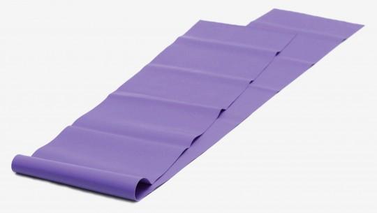Pilates Stretchband Violet - Medium