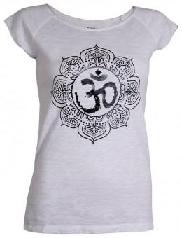 """Shirt """"Pigment dyed OM"""" - grau S"""
